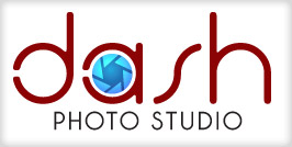 Logo Design for Dash Photography